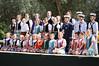 Highland Dancing (GazerStudios) Tags: groups scottish highlanddancing dancing children 55300mm nikond90 girls kilts costumes vests sailors celtic