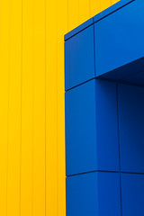 Ahhh!  Pretty Colours! (J.R. Rondeau) Tags: windsor ontario blue gold yellow rondeau colours colors canoneos tamron2875 photoshopelements10