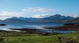 Fairy Isle of Skye