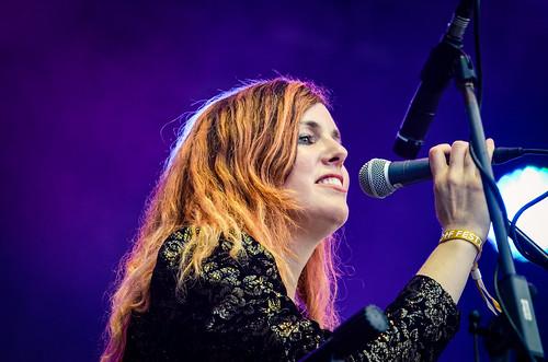 2017 - OFF Festival Katowice (POL) (236) - Anna Meredith