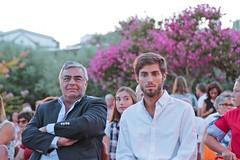 Pedro Passos Coelho em Arronches