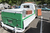 1961 VW Double Cab Pickup (faasdant) Tags: untouchable car show kalama washington wa usa 2017 1961 vw volkswagen type 2 double cab transporter pickup truck green white