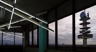 Hannover Skyline (IV) [EXPLORE 2017-08-27]