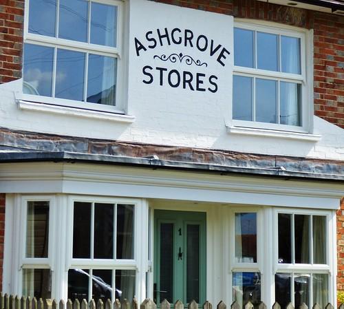 Ashgrove Stores