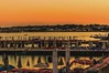 2017-08-09_02-41-05 (okancan.kahraman) Tags: aydin didim altinkum photo turkey nature sea yellow sunover sunshine
