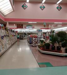 Winn-Dixie - Fort Pierce, FL (Albertsons Florida Blog) Tags: winndixie marketplace retail store supermarket grocery 90s 80s pastel fortpierce stluciecounty florida