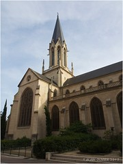 Église Saint Georges