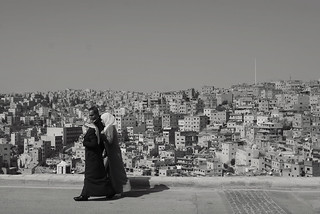 Amman Jordan 2011