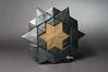 Popiołek Star - BACK (talina_78) Tags: origami star hexagon