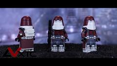 Galactic Marine - ROTS (AndrewVxtc) Tags: lego star wars custom clone trooper commander galactic marine ki adi mundi battle mygeeto episode 3 ep3 revenge sith andrewvxtc