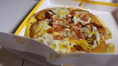 Anglų lietuvių žodynas. Žodis chicken taco reiškia vištienos taco lietuviškai.