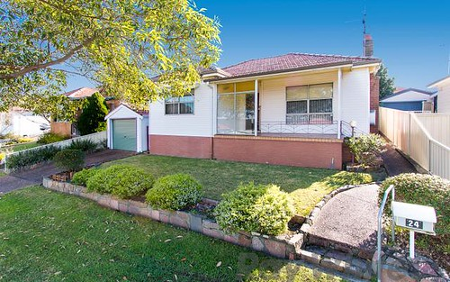 24 Seventh Street, North Lambton NSW
