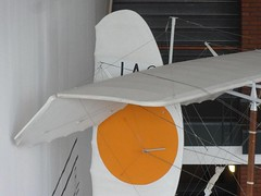 "Farman HF.20 biplane 2 • <a style=""font-size:0.8em;"" href=""http://www.flickr.com/photos/81723459@N04/36268953571/"" target=""_blank"">View on Flickr</a>"
