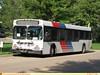 Lorenz Bus Service 1221 (TheTransitCamera) Tags: lorenzbusservice shuttle system event lbs1221 newflyerindustries nfi d40lf minnesota mnstatefair2017 mnstatefair fairgrounds