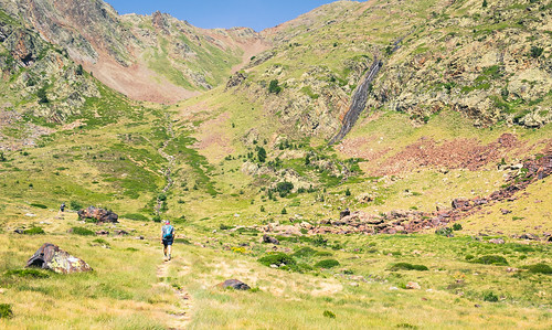 Valles de Comapedrosa