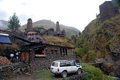 Dartlo (Jelger Groeneveld) Tags: georgia tusheti omalo dartlo roadtrip kakheti caucasus
