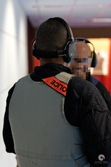 Tournage (stef974run) Tags: gipn fipn glock mp5 police tir tireur blackmagic cible loi bommert