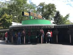 Hot Dog Johnny's! (Jonathan Zurick) Tags: hot dog johnny hotdogjohnny buttzville nj summer travel iphone roadtrip hotdog