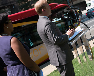 DC Circulator Announcement