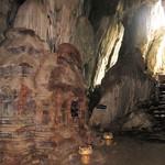 Ancient Cave Temple, Phnom Chhnork Mountain, Kampot thumbnail