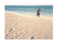 Sand (sean soong) Tags: fujica gs645 75mm f34 kodak ektar100