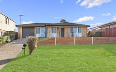 5 Hampden Pl, Raby NSW