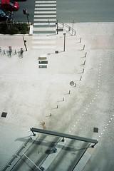 0817 (claire.sarnowski) Tags: 35mm filmphotography 35mmfilm mju ii lyon france brutalist brutal brutalism architecture archidaily architecturephotography