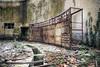 Eletricity (Michal Seidl) Tags: abandoned abbandonato hydro powerplant centrale ydro eletrrica italy opuštěná vodní elektrárna hdr urbex infiltration industry canon