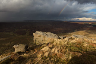 Kinder Scout Northern Edge