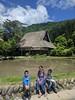 Myonzenji Temple in Shirakawago Ogimachi (Ankur P) Tags: japan ruraljapan gifu takayama hida shirakawago 白川郷 unescoworldheritagesite worldheritagesite shogawarivervalley gasshozukuri gassho ogimachi shirakawavillage shirakawa myonzenjitemple