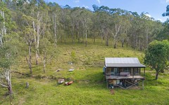 127 Quartpot Creek Road, Dungog NSW