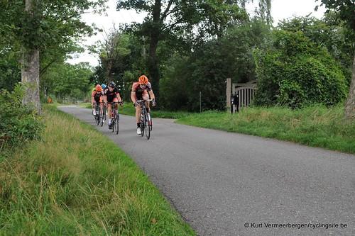 Omloop Vlaamse gewesten (203)