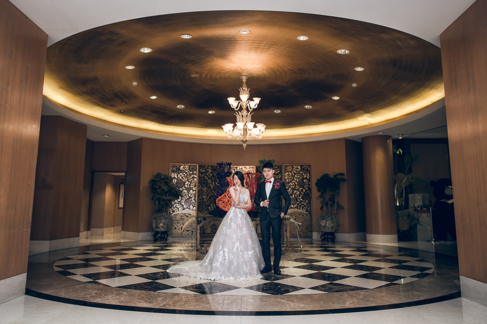 高雄婚攝 國賓大飯店 婚禮紀錄 J & M 130