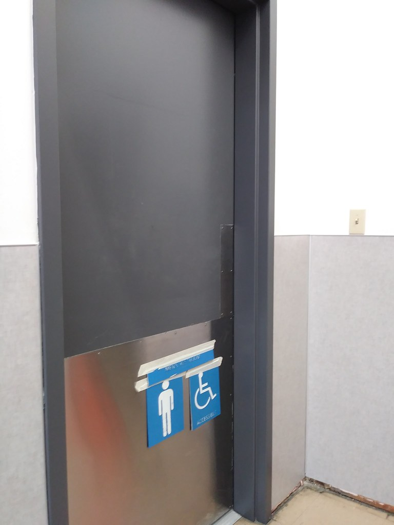 The World 39 S Best Photos Of Restroom And Walmart Flickr