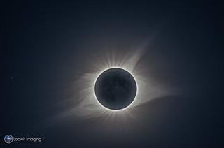 Total Solar Eclipse - 8-21-2017
