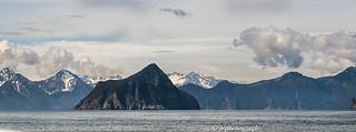 Kenai Fjords National Park, Seward, Alaska