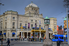 The Royal Dramatic Theater - Dramaten - Stockholm Sweden (mbell1975) Tags: threatre house opera oper play stockholm stockholmslän sweden se the royal dramatic theater dramaten swedish europe scandinavian scandinavia sverige suecia schweden suède svezia 瑞典 zweden