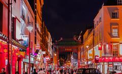 Chinatown London (Sajivrochergurung) Tags: