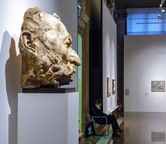 P1350833.jpg (Caffe_Paradiso) Tags: venice venezia venise capesaro museum