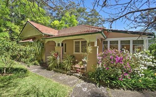 21 Buckingham Rd, Killara NSW 2071