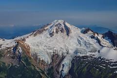 Mount Baker (otterdrivernw) Tags: cascades xf18135 xf18135mm fujifilmxt2 fujix fujifilm aerialphotos aerialphotography aerials aerial volcanoes volcano northcascades mountains mountain mtbaker