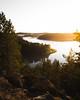 Uutiskuvanvuori (tommi.vuorinen) Tags: morning mist sunrise woodland landscape ocean sea archipelago water serene forest wood golden hour turku rymättylä finland