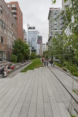 New York City (GarlicLabs) Tags: creatorjohnstory greenfieldvacation2015newyork newyork newyorkcity thehighline unitedstates us