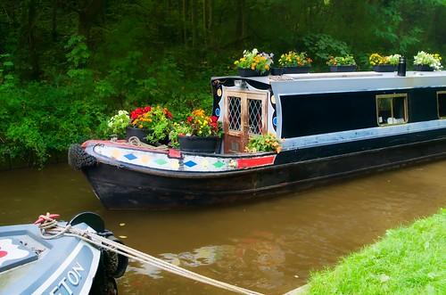 Shropshire Union Canal 2