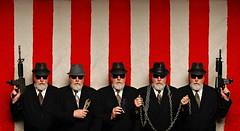 The Circus Mafia (Studio d'Xavier) Tags: werehere repetendum thecircusmafia circus mafia 365 september142017 257365