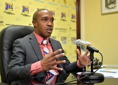 TPDCo EXPANDING TEAM JAMAICA PROGRAMME (JIS)