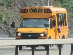 Wappingers CSD #991 (ThoseGuys119) Tags: wappingerscsd wappingersfallsny schoolbus icce bluebirdvision new nice bigfleet