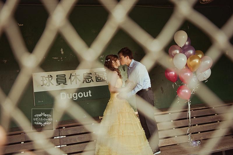 天母,棒球場,婚紗,攝影,租借
