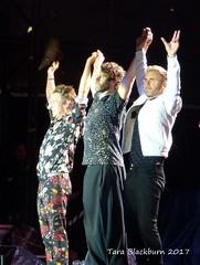 Take That (Taraminx) Tags: fusion festival fusionfestival fusioncapital concert singers singer liverpool otterspool 2017 september sept takethat take that gary mark howard garybarlow markowen howarddonald band