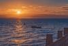 DSC_7437 (Robin-3rnl) Tags: whitstable sunset groins